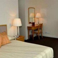 Апартаменты Indochine Park Tower Serviced Apartment Хошимин удобства в номере