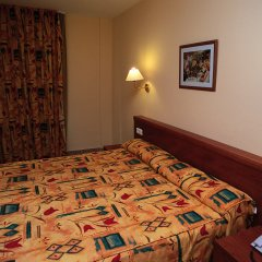 Отель Festival Village Испания, Салоу - 1 отзыв об отеле, цены и фото номеров - забронировать отель Festival Village онлайн сейф в номере