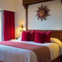 Отель Playa Grande Resort & Grand Spa - All Inclusive Optional Мексика, Кабо-Сан-Лукас - отзывы, цены и фото номеров - забронировать отель Playa Grande Resort & Grand Spa - All Inclusive Optional онлайн комната для гостей фото 2