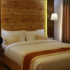 Отель Beautiful Kathmandu Hotel Непал, Катманду - отзывы, цены и фото номеров - забронировать отель Beautiful Kathmandu Hotel онлайн комната для гостей фото 3