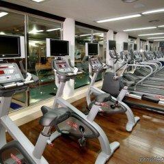 Отель Imperial Palace Seoul Сеул фитнесс-зал фото 2