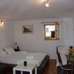 Hotel Maksimir в номере