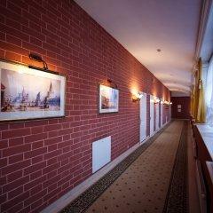 Гостиница Петровский Путевой Дворец интерьер отеля фото 4