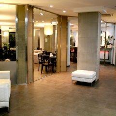 Hotel Avenida сауна