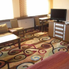 Отель City Hotel Болгария, Стара Загора - отзывы, цены и фото номеров - забронировать отель City Hotel онлайн интерьер отеля фото 2