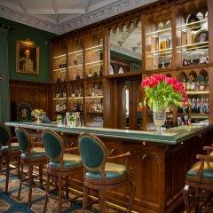 Отель Ashford Castle гостиничный бар