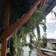 Отель Bangluang House Таиланд, Бангкок - отзывы, цены и фото номеров - забронировать отель Bangluang House онлайн фото 5