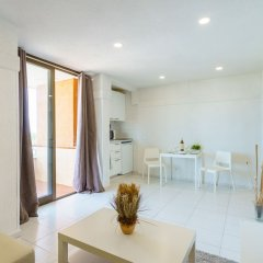 Апартаменты MalagaSuite Fuengirola Beach Apartment Фуэнхирола фото 8