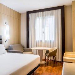 AC Hotel Valencia by Marriott комната для гостей фото 4
