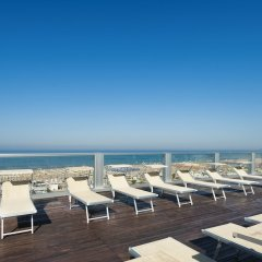 Отель Waldorf Suite Римини пляж фото 2