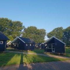 Отель Ajstrup Beach Camping & Cottages Дания, Орхус - отзывы, цены и фото номеров - забронировать отель Ajstrup Beach Camping & Cottages онлайн парковка