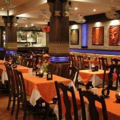Отель Ao Nang Beach Resort гостиничный бар