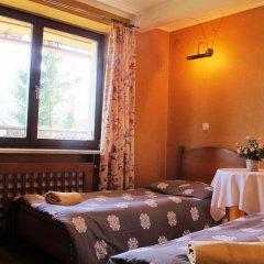 Отель Deluxe Orzel Польша, Косцелиско - отзывы, цены и фото номеров - забронировать отель Deluxe Orzel онлайн детские мероприятия