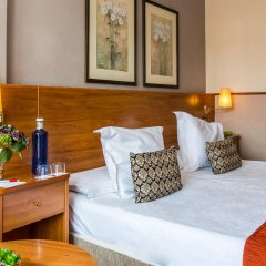 Leonardo Hotel Granada комната для гостей