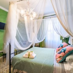 Отель BibiArezzo Ареццо комната для гостей фото 5