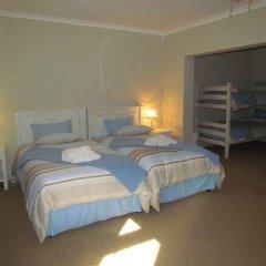 Отель Kelvin Grove Guest House комната для гостей