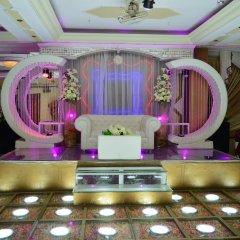 Отель Abjar Hotel Иордания, Амман - отзывы, цены и фото номеров - забронировать отель Abjar Hotel онлайн помещение для мероприятий