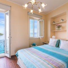 Отель Luxury Seaview Suite Греция, Корфу - отзывы, цены и фото номеров - забронировать отель Luxury Seaview Suite онлайн комната для гостей