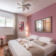 Sweet Inn Apartments - Molcho Street Израиль, Иерусалим - отзывы, цены и фото номеров - забронировать отель Sweet Inn Apartments - Molcho Street онлайн комната для гостей