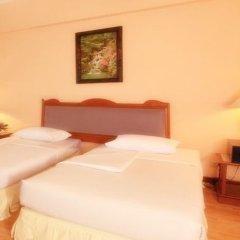 Отель Bangkok Rama Бангкок комната для гостей фото 2