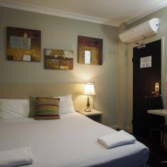 Отель Uno Hotel Австралия, Истерн-Сабербс - отзывы, цены и фото номеров - забронировать отель Uno Hotel онлайн комната для гостей фото 5