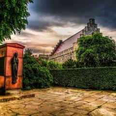Отель Best Western Plus Hordaheimen Берген фото 11