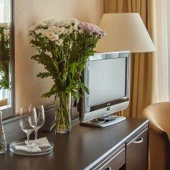 Гостиница Смольнинская удобства в номере фото 2