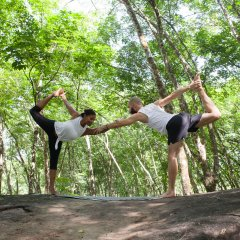 Отель Plantation Villa Ayurveda Yoga Resort фитнесс-зал фото 2