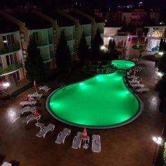 Sun City Hotel Солнечный берег развлечения