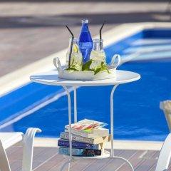 Отель Villa Hollywood Кипр, Протарас - отзывы, цены и фото номеров - забронировать отель Villa Hollywood онлайн гостиничный бар