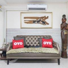 Отель KS House Бангкок интерьер отеля
