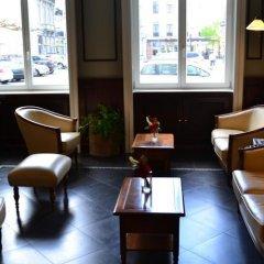 Hotel A La Grande Cloche гостиничный бар фото 2