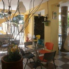 Отель Mango Доминикана, Бока Чика - отзывы, цены и фото номеров - забронировать отель Mango онлайн питание