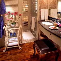 Отель Mandarin Oriental Bangkok Бангкок удобства в номере фото 2