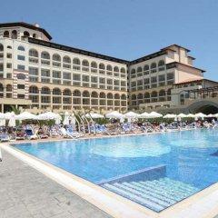 Отель Iberostar Sunny Beach Resort Солнечный берег