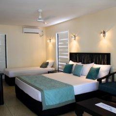 Отель Treasure Island Resort комната для гостей