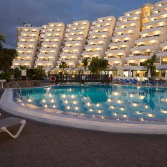 Hotel Suite Princess - All Inclusive - Adults Only бассейн фото 2