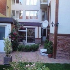 Отель Guest House Zlatev Банско
