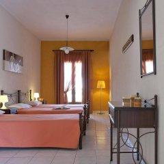 Отель Villa Danezis Греция, Остров Санторини - отзывы, цены и фото номеров - забронировать отель Villa Danezis онлайн комната для гостей фото 3