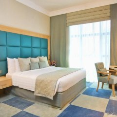 Отель The leela Hotel ОАЭ, Дубай - 1 отзыв об отеле, цены и фото номеров - забронировать отель The leela Hotel онлайн комната для гостей фото 4