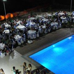 Casablanca Garden Hotel Аванос помещение для мероприятий