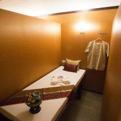 J&Y Hotel Бангкок спа
