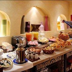 Отель Villa Royale Montsouris Париж питание