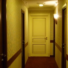 Отель Бентлей Москва фото 12