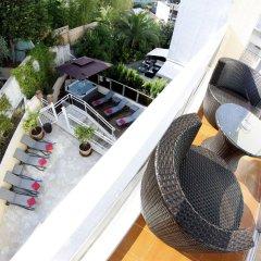 Отель Cannes Gallia Франция, Канны - отзывы, цены и фото номеров - забронировать отель Cannes Gallia онлайн фото 7