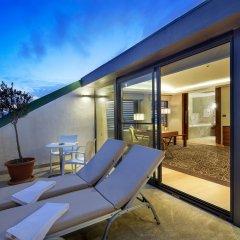 Отель Sensimar Side Resort & Spa – All Inclusive балкон