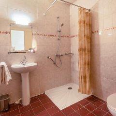 Отель Neptune Франция, Париж - 1 отзыв об отеле, цены и фото номеров - забронировать отель Neptune онлайн ванная