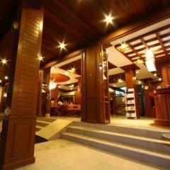 Отель BV Resortel Phuket интерьер отеля фото 3