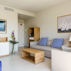 Отель Estival Eldorado Resort Камбрилс комната для гостей фото 2