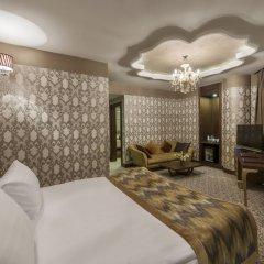 Akrones Thermal Spa Convention Hotel комната для гостей фото 5